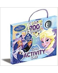 Disney Frozen Cool Activity Case, multi