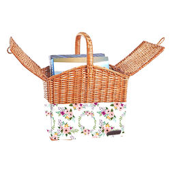 Picnic Basket, ST 81, picnic basket