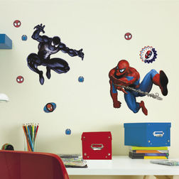 Wall Stickers For Kids Decofun Spiderman 43169