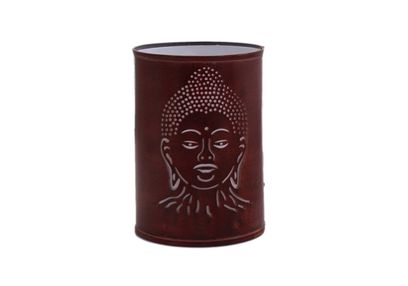 Aasra Decor Ganesha Night Lamp Lighting Night Lamps, brown