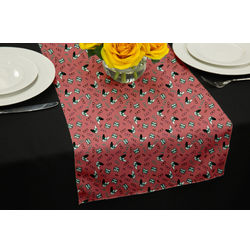 Table Runner TR 13, red