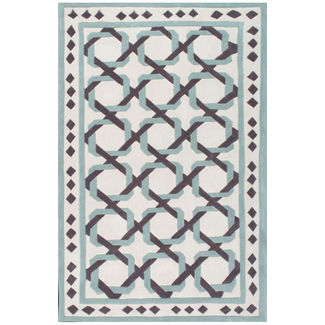 Floor Carpet and Rugs Hand Tufted, The Rug Concept Multi Carpets Online Tbilisi 6039-L, multi, 3ft x 5ft
