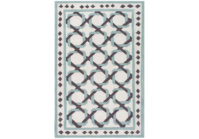 Floor Carpet and Rugs Hand Tufted, The Rug Concept Multi Carpets Online Tbilisi 6039-L, 3ft x 5ft, multi