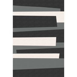 Floor Carpet and Rugs Hand Tufted, AC Concept Abstract Multi Carpets Online - ACR (30) -L, multi, 3ftx5ft