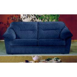 Atlantika Stripes Upholstery Fabric, fabric, blue