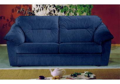 Atlantika Stripes Upholstery Fabric, blue, fabric