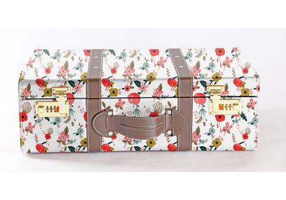 Briefcase Style Travel Organiser, ST 135, briefcase style travel organiser
