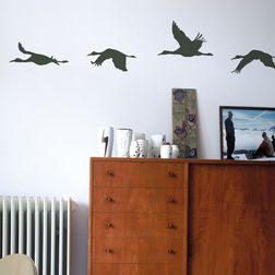 Wall Stickers Feel At Home Birds - 39057