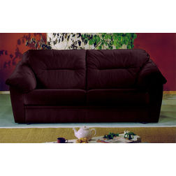 Atlantika Stripes Upholstery Fabric, purple, fabric