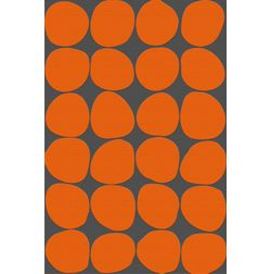 Home Painting Coordinates - ACR (5), 3ftx5ft, orange