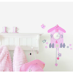 Wall Decals Feel At Home Bird Cage - 12401