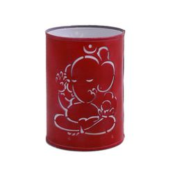 Aasra Decor Ganesha Night Lamp Lighting Night Lamps, multicolor