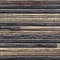 Elementto Wallpapers Luxury Weaving Design Home Wallpaper For Walls, dark brown