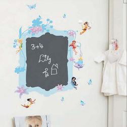 Children Wall Stickers Decofun Fairies Maxi - 41988