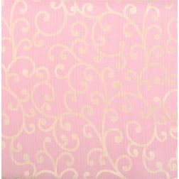 Jiya Classsic Readymade Curtain - CMRN912, long door, pink