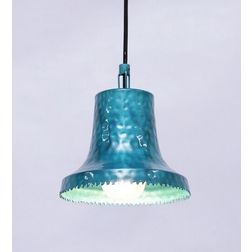 Aasra Decor Green Capotain Pendant Lamp Lighting Ceiling, green