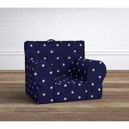 Anywhere Chair Star-BB40, blue