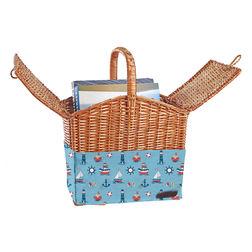 Picnic Basket, ST 96, picnic basket