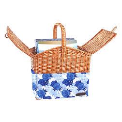 Picnic Basket, ST 93, picnic basket