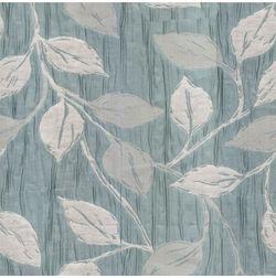 Ramkhao Geometric Curtain Fabric - 31, sample, blue