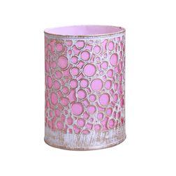 Aasra Decor Circles Pattern Night Lamp Lighting Night Lamps, multicolor