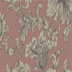 Elementto Wall papers Floral Design Home Wallpaper For Walls, pink, et30601 pink