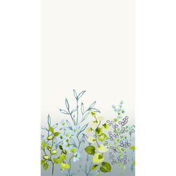Elementto Mural Wallpapers Floral Mural Design Wall Murals 22274730_ 1429537978_ 1110mural, green