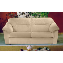 Cornetto 01 Geometric Upholstery Fabric - 42430, beige, fabric