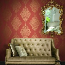 Elementto Wallpapers Classic Design Home Wallpapers For Walls, copper