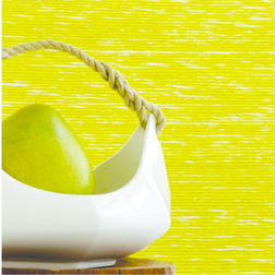 Elementto Wall papers Textured Design Home Wallpaper For Walls, yellow, rm643-20 yellow