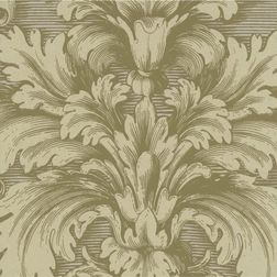 Elementto Wall papers Floral Design Home Wallpaper For Walls, lt  brown