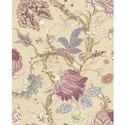 Elementto Wallpapers Sea Green Design Home Wallpaper For Walls ew70704-2, light purple