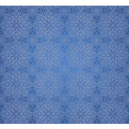 Elementto Wallpapers Ethnic Design Home Wallpaper For Walls, blue