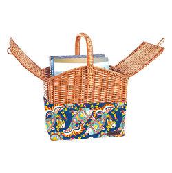 Picnic Basket, ST 84, picnic basket