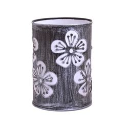 Aasra Decor Flower Night Lamp Lighting Night Lamps, silver