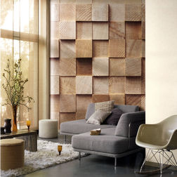 Elementto Mural Wallpapers Geometric Mural Design Wall Murals 22080340_ 1429537970_ 1110-1mural, brown