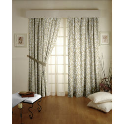 Rangshri Classic Readymade Curtain - 20, window, grey