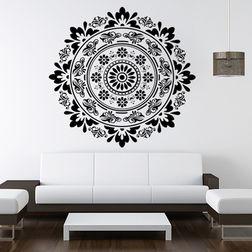 KakshyaaChitra Circle of Life Wall Stickers