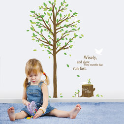 Wall Decals TC Take A rest