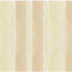 Bang Stripes Curtain Fabric - ST1012, beige, fabric