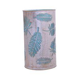 Aasra Decor Palm Tree Leaf Lamp Lighting Table Lamp, multicolor