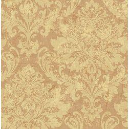 Elementto Wallpapers Ethnic Design Home Wallpaper For Walls, orange, orange, swatch