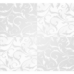 Elementto Wallpapers Floral Design Home Wallpaper For Walls, white