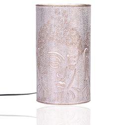 Aasra Decor Budha Lamp Lighting Table Lamp, multicolor