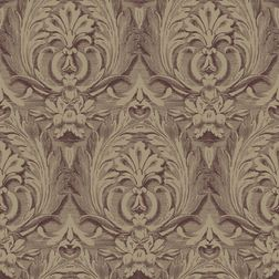 Elementto Wall papers Floral Design Home Wallpaper For Walls, brown