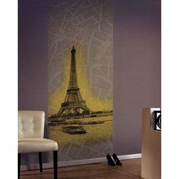 Elementto Mural Wallpapers Canoe Mural Design Wall Murals 22166125_ 1429537974_ 1110mural, grey