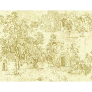 Elementto Wallpapers Country Site Design Home Wallpaper For Walls Ew71101-1, beige