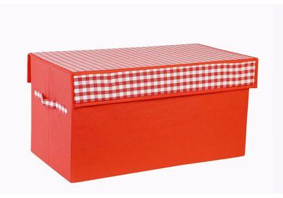 Toy Sorter for Kids,  red sorter