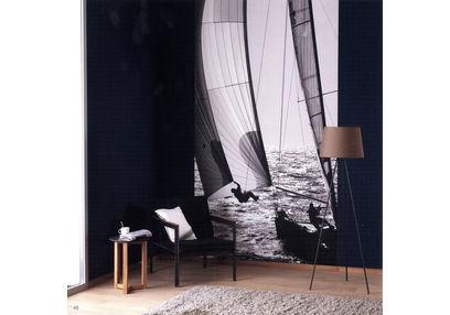 Elementto Mural Wallpapers Sail Mural Design Wall Murals 22219115_ 1429537975_ 1110mural, grey