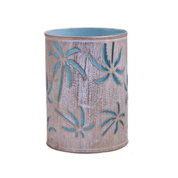 Aasra Decor Coconut Tree Night Lamp Lighting Night Lamps, multicolor